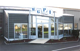 MGPI, m�canique g�n�rale Isigny-le-Buat, Manche, Normandie